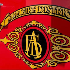 Alma Fire District
